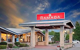 Ramada By Wyndham Gananoque Provincial Inn photos Exterior