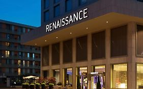 Renaissance Zurich Tower Hotel photos Exterior