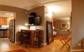 Sanctuary Guest Suites New York