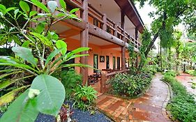 Pathu Resort Ranong photos Exterior