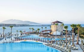 Asteria Bodrum Resort photos Exterior