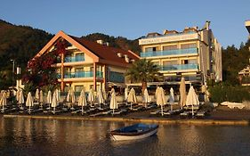 Orsmaris Boutique Hotel Marmaris