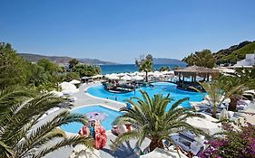 Salmakis Beach Resort Spa Bodrum Turkey