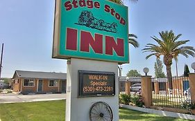 Stage Stop Inn Williams Ca