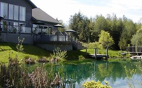 Lost Mountain Lodge Sequim 3*
