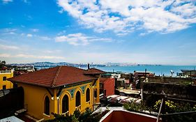 Art Hotel Estambul