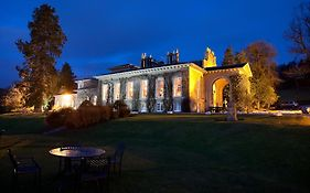 Thainstone House Hotel Spa