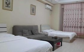 Shangfang Port View Hotel Apartment Dalian