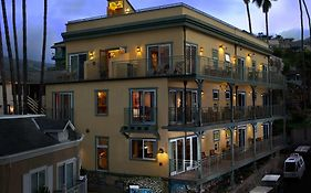 Avalon Hotel Catalina Island