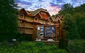 Old Creek Lodge in Gatlinburg
