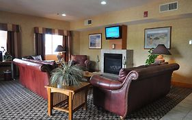 Legacy Inn And Suites Artesia Nm