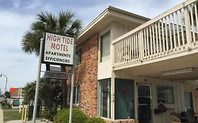 High Tide Motel North Myrtle Beach