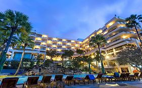 Garden Sea View Resort Pattaya 4 *