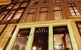 Hotel Mansion Amsterdam