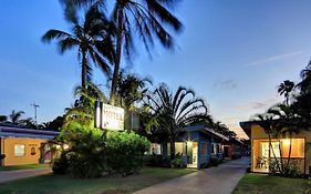 Bargara Gardens Motel & Holiday Villas