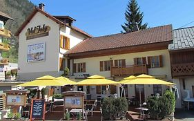 Hotel Val Joly Saint Gervais