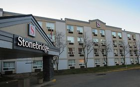 Stonebridge Hotel Fort Mcmurray