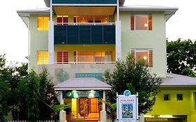Verandahs Boutique Apartments Port Douglas