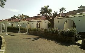 Bungalows Parque Golf Maspalomas