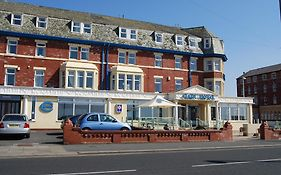 Elgin Hotel Blackpool