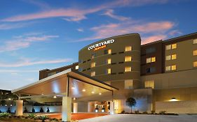 Courtyard Marriott Houston Pearland