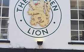 Golden Lion Weymouth