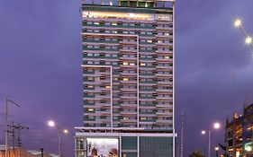Injap Tower