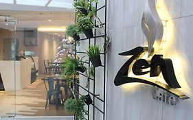 Zerenity Hotel And Suites Cebu