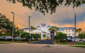 Fairfield Inn Sarasota