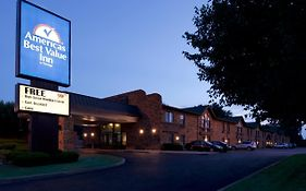 Americas Best Value Inn South Bend 2*