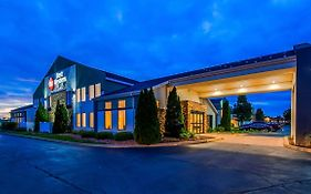 Best Western Liverpool Ny