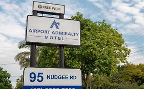 Comfort Inn Airport Admiralty Brisbane
