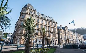 Royal Hotel Oban Scotland