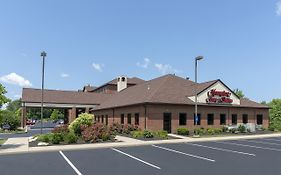 Hampton Inn Middleburg Heights Ohio