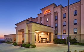 Hampton Inn Decatur Tx