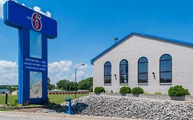 Motel 6 Richmond Indiana