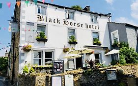 Black Horse Hotel Grassington