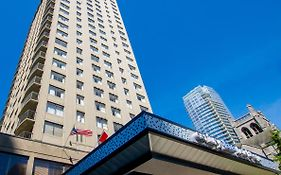 Century Plaza Hotel And Spa Vancouver