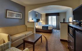 Wingfield Inn And Suites Owensboro
