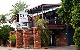 Elkira Court Motel Alice Springs Nt