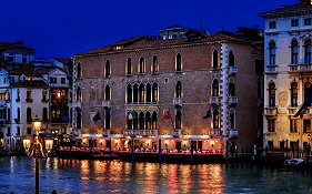 Five Star Hotels in Venice Italy