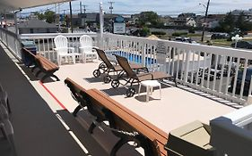 Surfside Motel Point Pleasant New Jersey