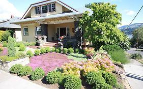 Villa Columbia Bed And Breakfast Hood River Or