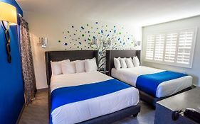 University Inn And Suites Tempe
