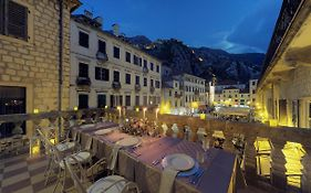 Historic Boutique Hotel Cattaro