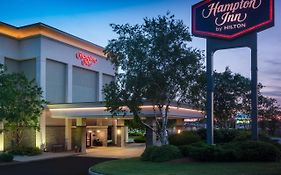 Hampton Inn Fall River