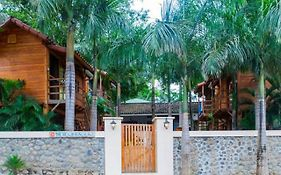 Beach Bungalows Tamarindo