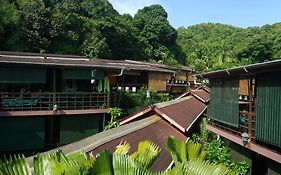 T Star Cottage Langkawi Review