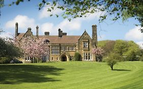 The Wrea Head Hall Country House Hotel & Restaurant