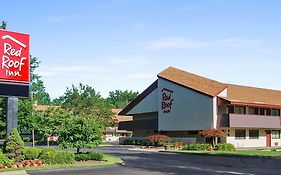 Red Roof Inn Westlake Ohio